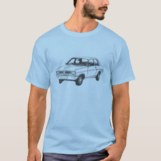 Vauxhall Viva HC T-Shirt