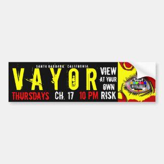 VAYOR Eyeball Bumper Sticker