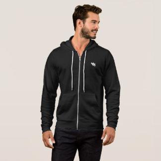 vbeast nation zip hoodie
