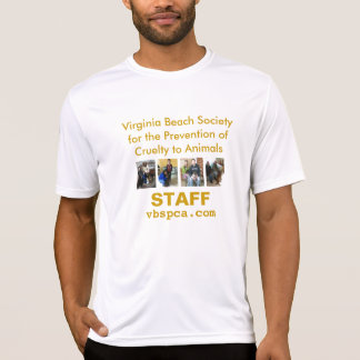 VBSPCA / VEGAN Clothing T-Shirt