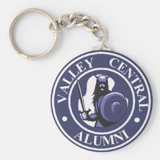 VC Alumni Key Chain