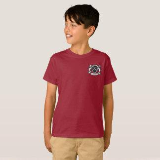 VCA Maroon Boy's T-Shirt