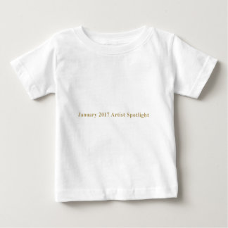 VCVH Records Akademia 2017 Spotlight Baby T-Shirt