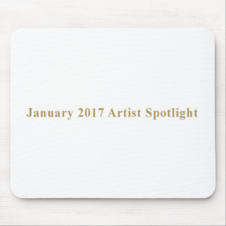 VCVH Records Akademia 2017 Spotlight Mouse Pad