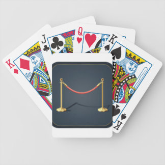 VCVH Records Apps VCVH records - Get it now! Bicycle Playing Cards