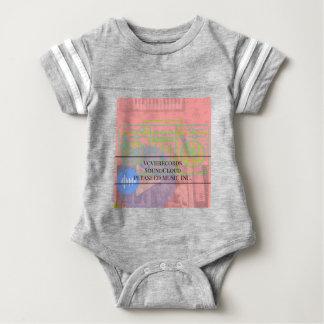 Vcvhrecords inc. (3) baby bodysuit