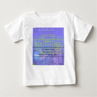 Vcvhrecords inc. (7) baby T-Shirt