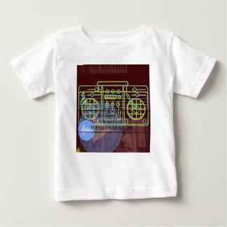 Vcvhrecords inc. (8) baby T-Shirt