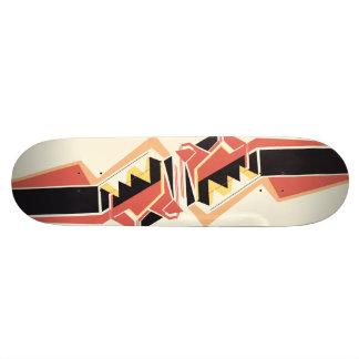 Vector Art Skateboard