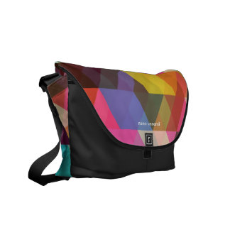 vector art vol 32 messenger bags