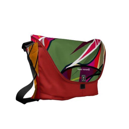 vector art vol 45 messenger bags
