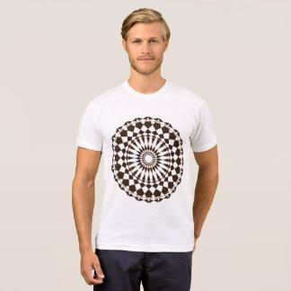 Vector Beautiful Mandala, Patterned Design Element T-Shirt