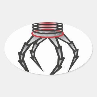 vector-bot.pdf sticker