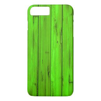 Vector Distressed wood texture iPhone 8 Plus/7 Plus Case
