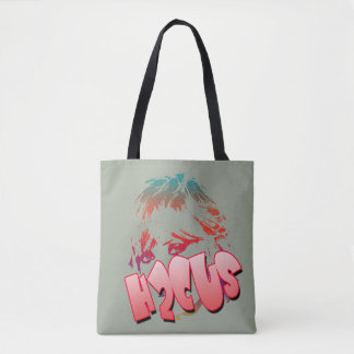 Vector Hope to see you soon Tote Bag