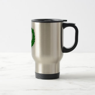 Vector Image Travel Mug