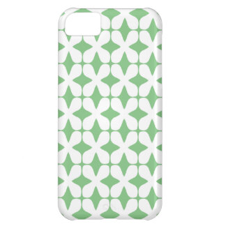 Vector Pattern Grass Green iPhone5 Case Case For iPhone 5C