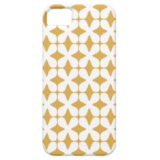Vector Pattern Honey Gold iPhone5 Case iPhone 5 Covers