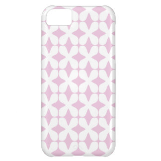 Vector Pattern Sweet Lilac Pink iPhone5 Case iPhone 5C Cases