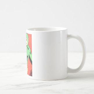 Veda the Cobra Woman Coffee Mug