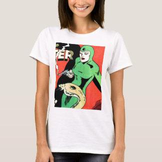 Veda the Cobra Woman T-Shirt