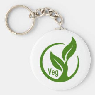 Veg Keychain