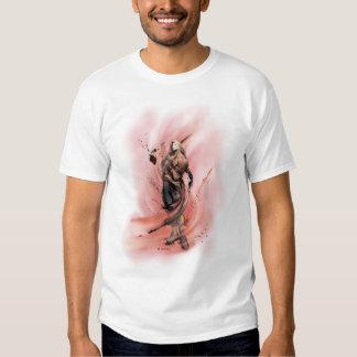 Vega Standing Tshirts