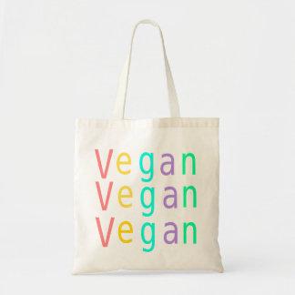 Vegan. animal rights. tote bag.
