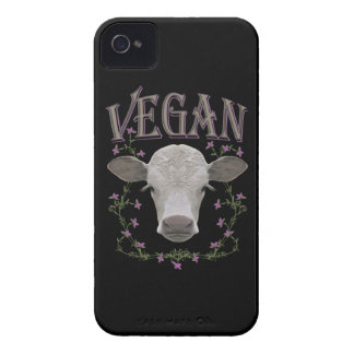 Vegan - animals want to live iPhone 4 cases