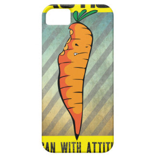 VEGAN ATTITUDE CASE FOR THE iPhone 5