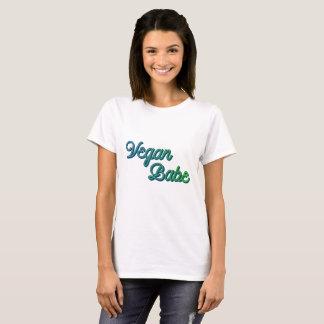 Vegan Babe T-Shirt