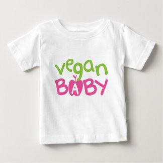 Vegan Baby Baby T-Shirt