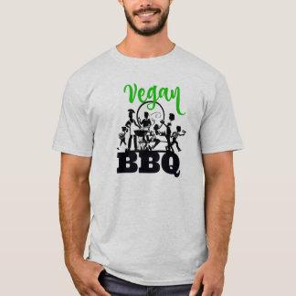 Vegan BBQ t-shirt