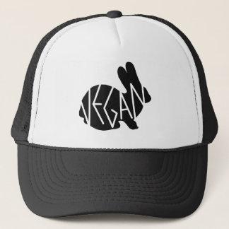 Vegan Bunny hat