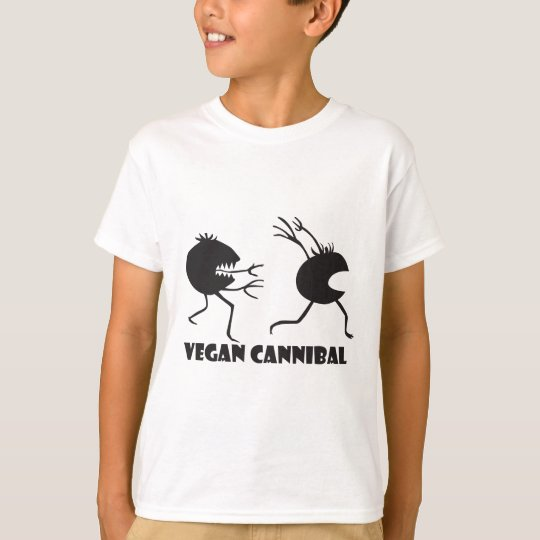 Vegan Cannibal T-Shirt