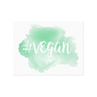 #VEGAN Canvas