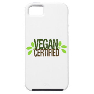 Vegan Certified Case For The iPhone 5