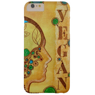 Vegan connection barely there iPhone 6 plus case