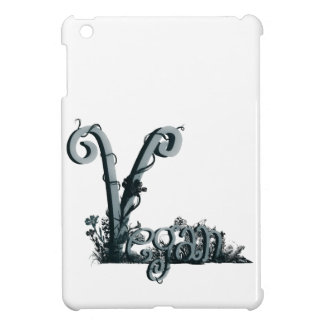 vegan design iPad mini cases