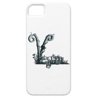 vegan design iPhone 5 cases