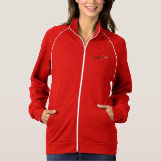 Vegan Fit - Woman fleece Jacket
