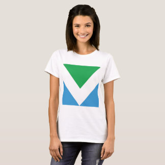 VEGAN FLAG T-Shirt