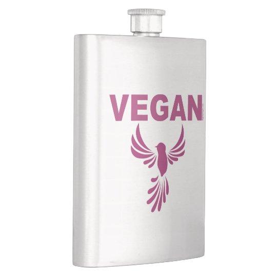 Vegan Flask