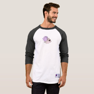 Vegan fling pig T-Shirt
