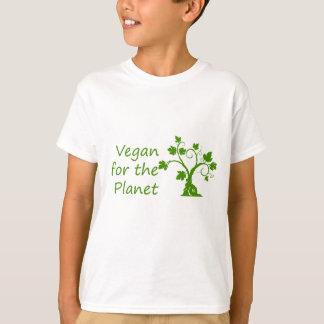 Vegan for the Planet T-Shirt