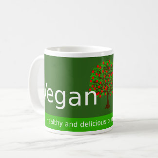 Vegan Fresh Mug