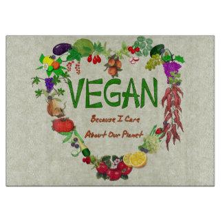 Vegan Heart Boards