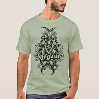 Vegan Heraldry T-Shirt