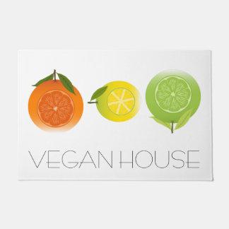 Vegan House Doormat