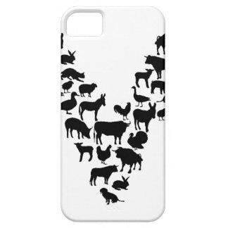 Vegan iPhone 5 Case